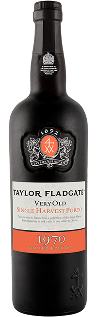 Taylor Fladgateholds one of the most extensive reserves of very old cask aged Port of any producer. They include a collection of rare Single...