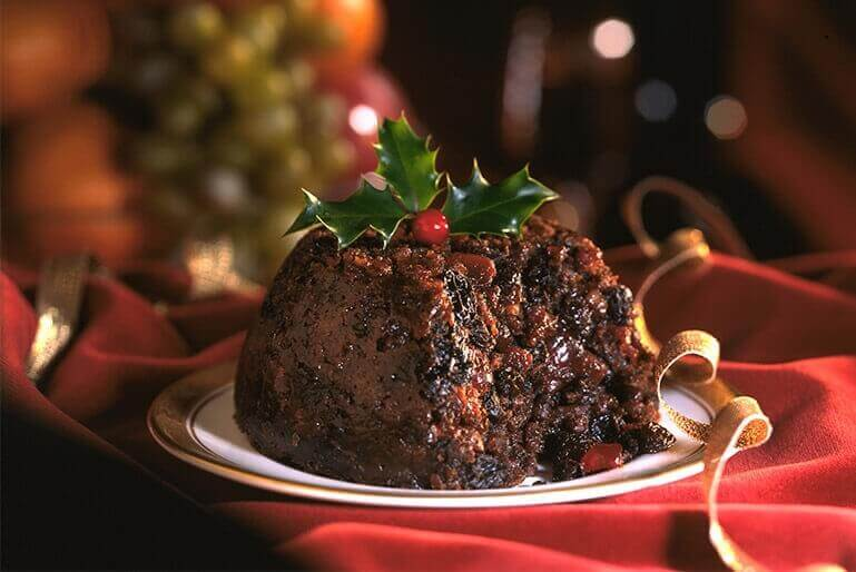 This extravagant Christmas pudding recipe with Port is simply sensational. Soaking the dried fruit overnight in Port adds to the fruity flavours of the pudding and helps to ensure that the...