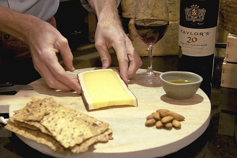 For many, Port Wine and Cheese is a match made in heaven. In this video we will explain how Taylor's 20 Year Old Tawny is the perfect combination for Comté cheese.