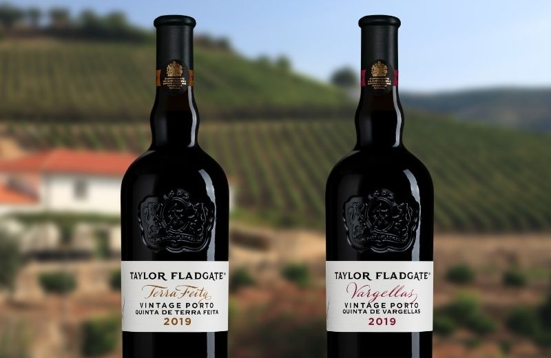 The Ports will be cellared for release at a later date to help satisfy market demand for mature Single Quinta Vintage Port.