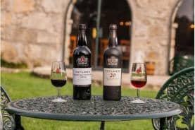 Port Wine cellars - Tastings - Taylor's Port
