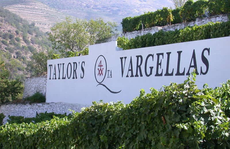 Taylor Fladgate has announced that it will bottle a Quinta de Vargellas Vintage Port from 2015.
