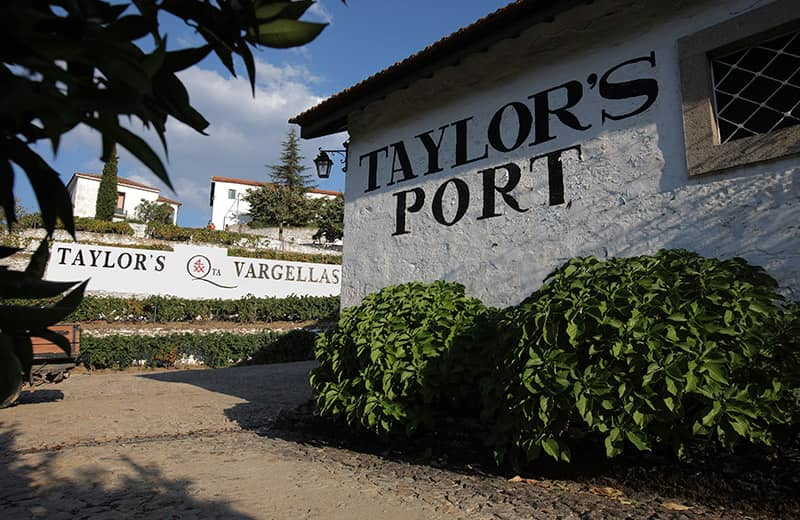 Taylor's has announced its intention to bottle a small amount of Quinta de Vargellas 2013 Vintage Port.