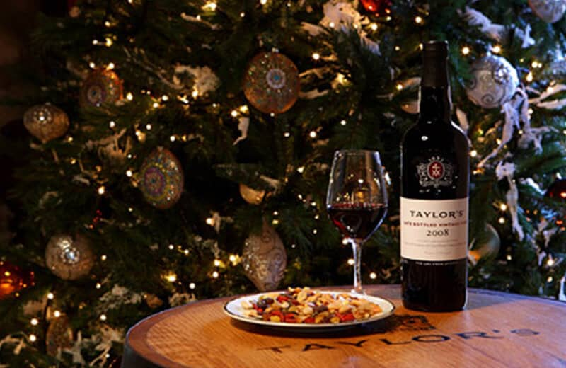 With Christmas just around the corner, here at Taylor's Port, our thoughts are turning to our favourite festive indulgences – which we'd love to share with you, so that your own culinary concoctions might be inspired!