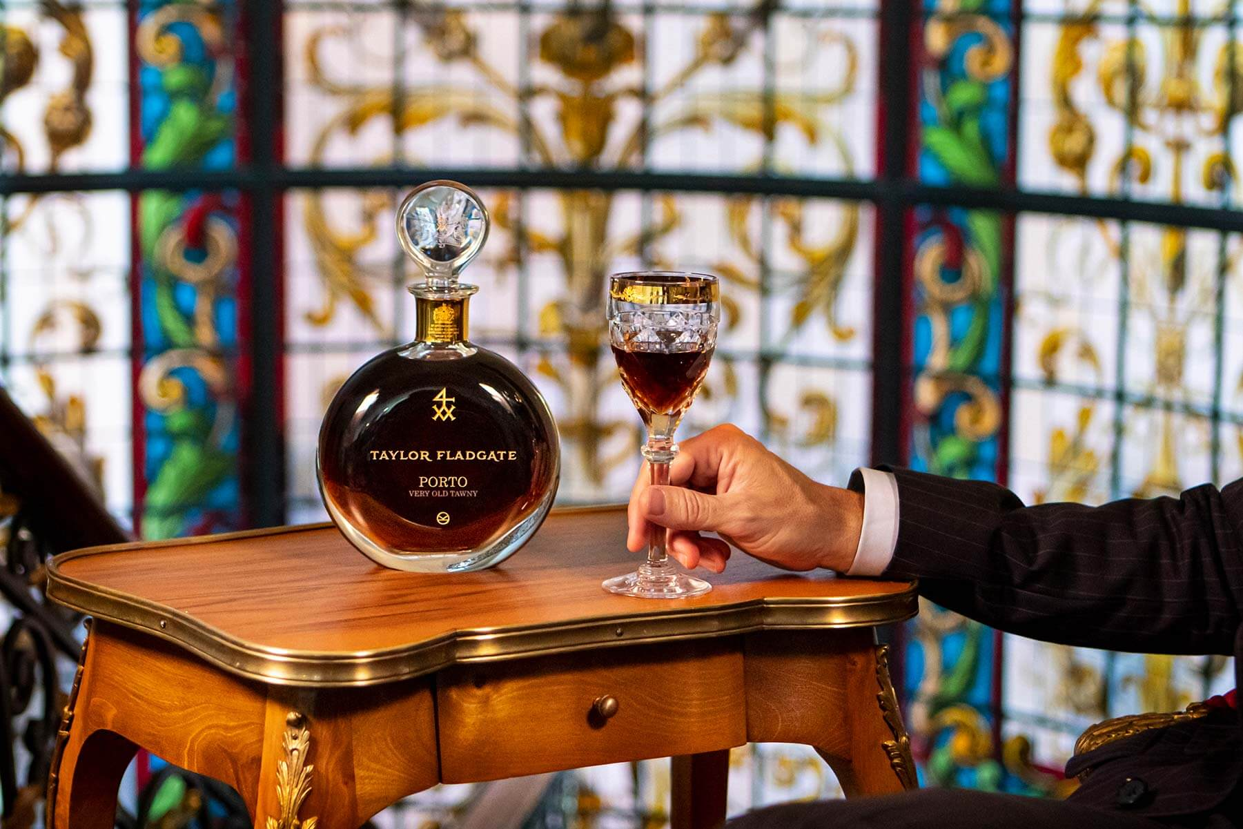 Kingsman - Wine